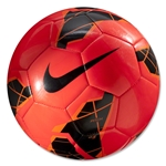 Nike Pitch Ball (Bright Crimson)