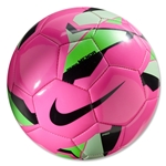 Nike5 Rolinho Menor Ball (Pink Flash)