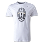 Juventus Core Basic Crest T-Shirt
