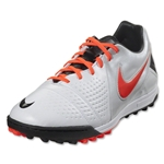 Nike CTR360 Libretto III TF (White/Total Crimson)