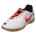 Nike Junior CTR360 Libretto III IC (White/Total Crimson)