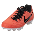 Nike T90 Shoot IV FG Junior (Bright Mango)