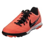Nike T90 Shoot IV TF Junior (Bright Mango)