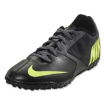 Nike Bomba II (Black/Lemon Twist)