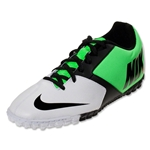 Nike Bomba II (White/Black/Neo Lime)