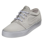 Nike Toki Low Textile Leisure Shoe (Gamma Grey/Medium Grey/White)
