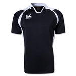Canterbury Challenge Rugby Jersey (Black/White)