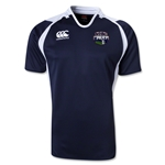 New York Rugby Club Canterbury Challenge Jersey (Navy/White)