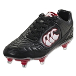 Canterbury CCC Ethos III Pro 6 Stud Rugby Boots