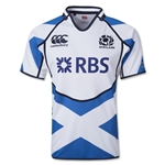 Scotland Pro 12/13 Alternate Rugby Jersey