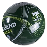 Portland Timbers Mini Ball