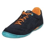 Pele Radium (Anthracite/Teal/Orange)
