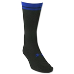 Under Armour Zagger HeatGear Crew Sock (Blk/Royal)
