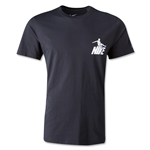 Nike Sweep T-Shirt (Black)