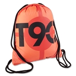 Nike Soccer Gymsack (Orange)