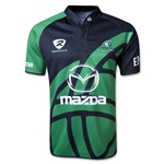 Connacht 12/13 Home SS Rugby Jersey