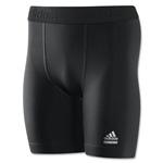 adidas TechFit Compression Dig Short (Black)