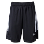adidas Youth Predator Training Short (Blk/Wht)