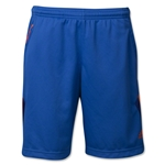 adidas Youth Predator Training Short (Royal)