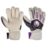 uhlsport Ergonomic Absolutgrip Bionik + X-Change Guantes de Portero