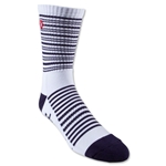 Adrenaline ADRLN Layer Sock (Wh/Nv)