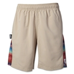 Adrenaline West River Lacrosse Shorts (Tan)