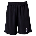 Adrenaline Team Vendetta Lacrosse Shorts (Black)