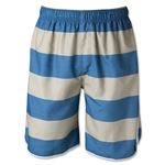 The Classic Stripe II Short (Tan)