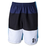 Adrenaline The Ladder Lacrosse Shorts (Navy)