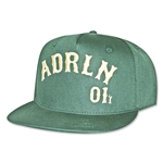 Adrenaline 2001 Hat (Green)