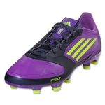 adidas Women's adizero F30 TRX FG (Ultra Purple/Electricity/New Navy)