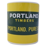 Portland Timbers Scarf Mug Set of 2