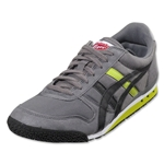 Asics Tiger Ultimate 81 (Grey/Black/Lime)