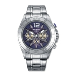Real Madrid Multi Hand Watch