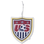 USA HD Ornament