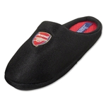 Arsenal Performance Mule Slippers