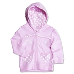 Liverpool Baby Girl Hoody
