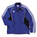 adidas Condivo Training Jacket (Royal)