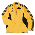 adidas Condivo Training Jacket (Yellow)