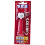 Arsenal Pez Candy