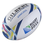 Gilbert Rugby World Cup 2015 Replica Ball