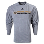 Houston Dynamo LS ClimaLite T-Shirt