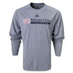 New England Revolution LS ClimaLite T-Shirt