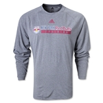 New York Red Bulls LS ClimaLite T-Shirt