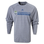 Seattle Sounders LS ClimaLite T-Shirt