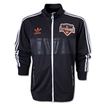 Houston Dynamo Originals Breakaway Track Jacket