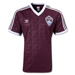 Colorado Rapids Originals V-Neck Jersey