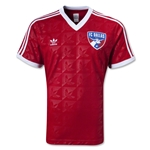 FC Dallas Originals V-Neck Jersey