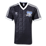 San Jose Earthquakes Originals V-Neck Jersey