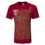Real Salt Lake Stripes T-Shirt